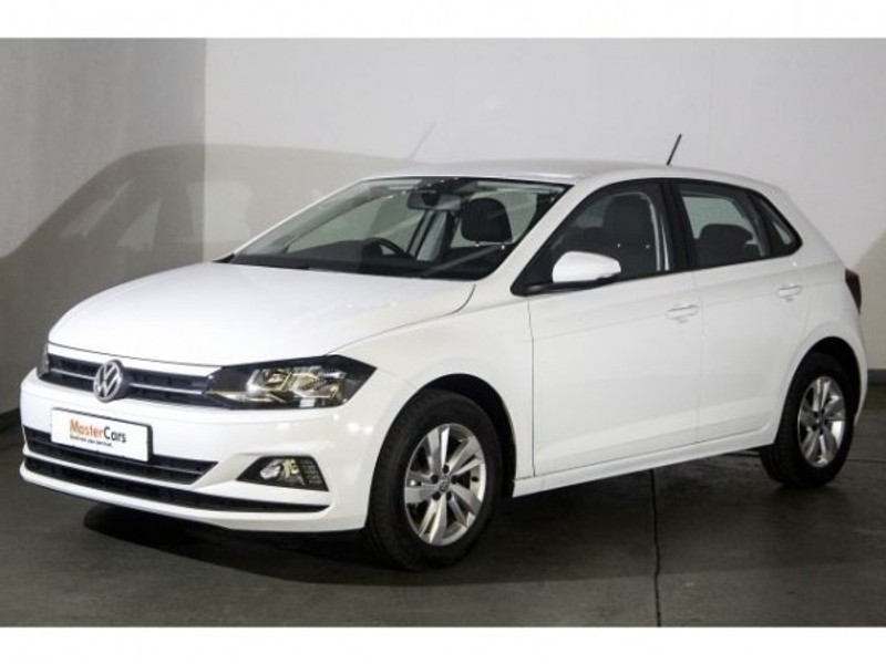Used Volkswagen Polo 1 0 Tsi Comfortline For Sale In North