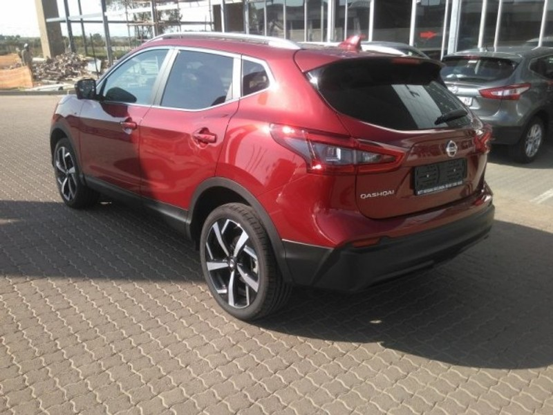 used nissan qashqai 1 5 dci tekna for sale in mpumalanga id 3073704. Black Bedroom Furniture Sets. Home Design Ideas