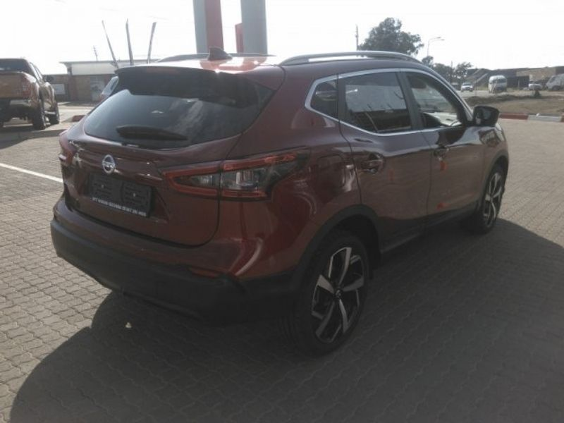 used nissan qashqai 1 5 dci tekna for sale in mpumalanga. Black Bedroom Furniture Sets. Home Design Ideas