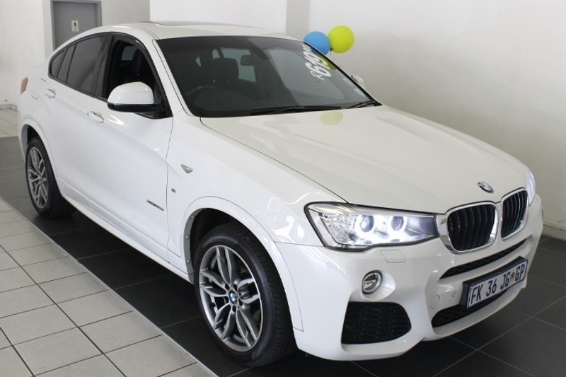 used bmw x4 xdrive20i m sport for sale in gauteng id 3074620. Black Bedroom Furniture Sets. Home Design Ideas