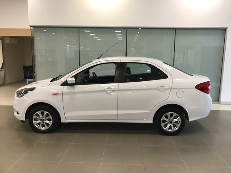 Is Ford Figo A Good Car To Buy