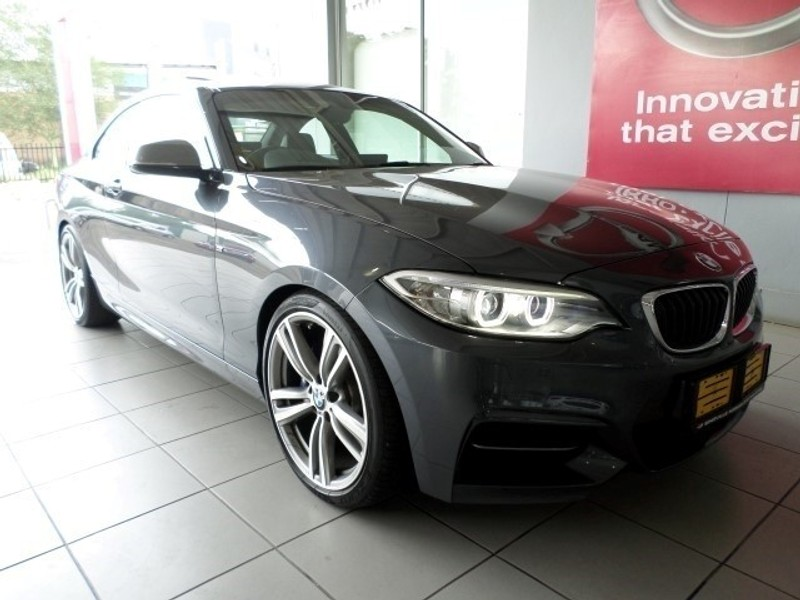 used bmw 2 series m235i auto full hous with nav for sale in gauteng id 3075242. Black Bedroom Furniture Sets. Home Design Ideas