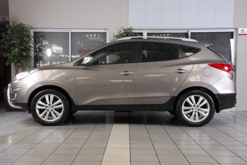Used Hyundai Ix35 2 0 Gls For Sale In Gauteng