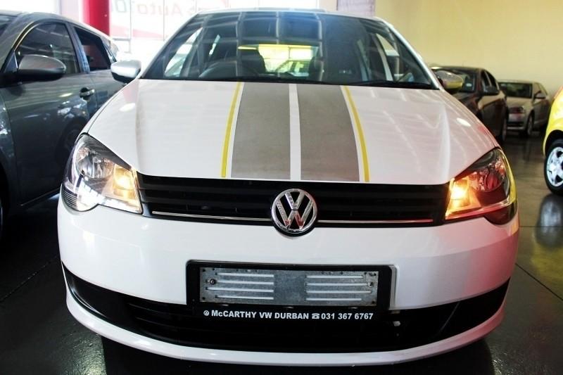 Audi Buyback Calculator >> Used Volkswagen Polo Vivo GP 1.4 Street 5-Door for sale in Gauteng - Cars.co.za (ID:3075478)
