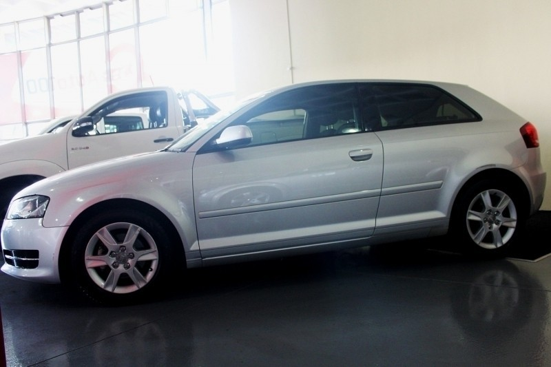 Audi Buyback Calculator >> Used Audi A3 1.4 Tfsi Attraction Stronic for sale in Gauteng - Cars.co.za (ID:3075770)