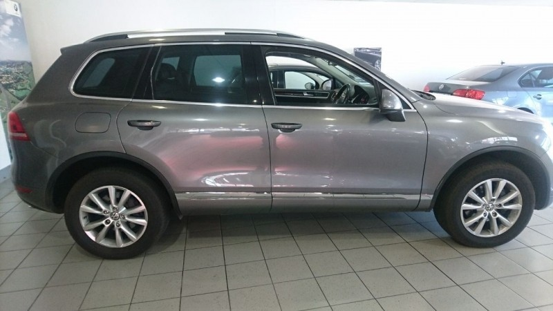 Used Volkswagen Touareg 3 0 V6 Tdi Tip Bluemotion Call Kent 079 899 2793 For Sale In Western
