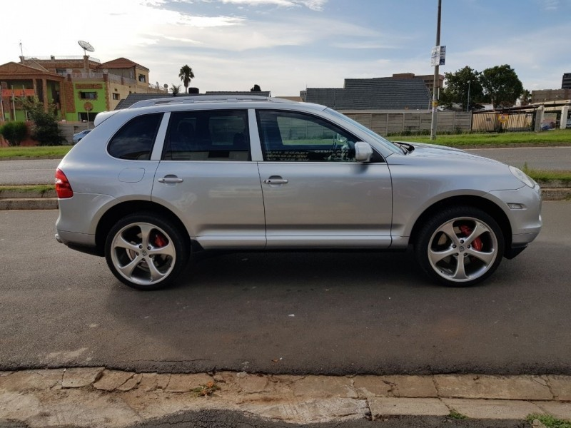 used porsche cayenne finance available for sale in gauteng id 3076716. Black Bedroom Furniture Sets. Home Design Ideas