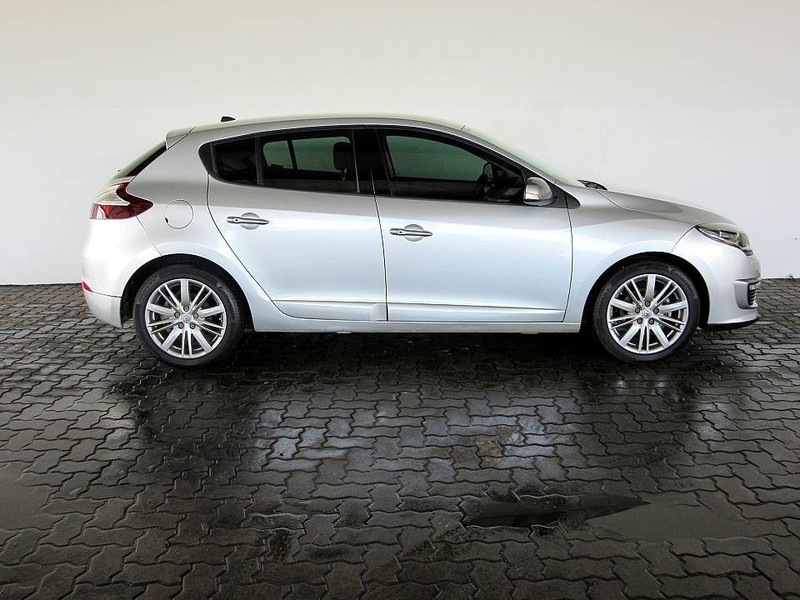 used renault megane iii 1 2t gt line 5 door for sale in gauteng id 3078128. Black Bedroom Furniture Sets. Home Design Ideas