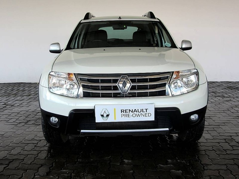 used renault duster 1 5 dci dynamique for sale in gauteng id 3078132. Black Bedroom Furniture Sets. Home Design Ideas