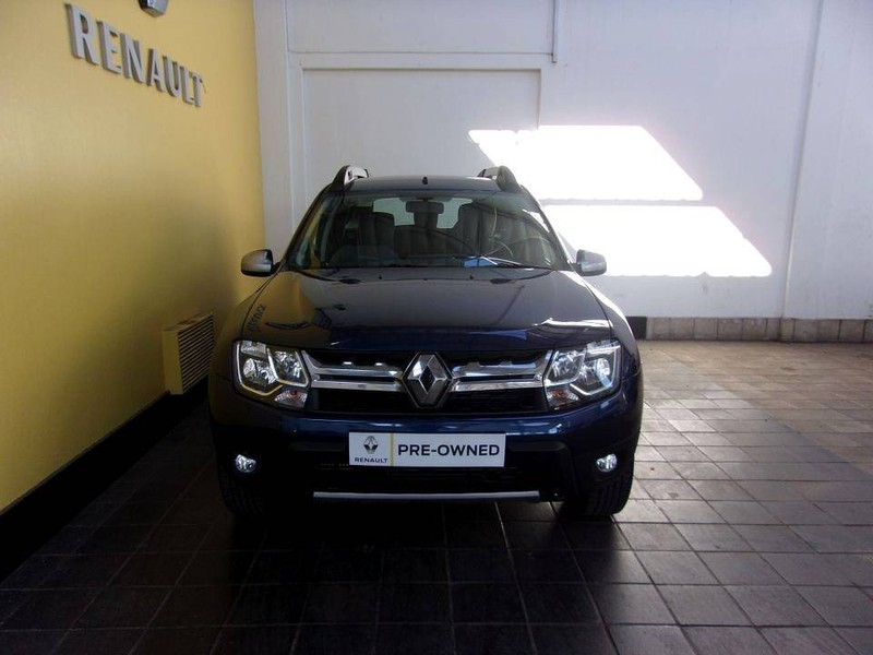 used renault duster 1 5 dci dynamique for sale in gauteng id 3078194. Black Bedroom Furniture Sets. Home Design Ideas