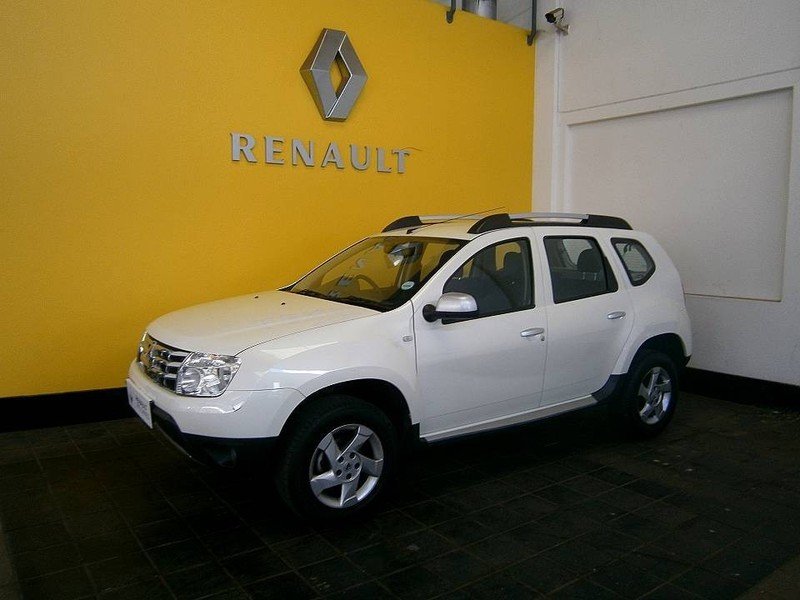 used renault duster 1 6 dynamique for sale in gauteng id 3078244. Black Bedroom Furniture Sets. Home Design Ideas