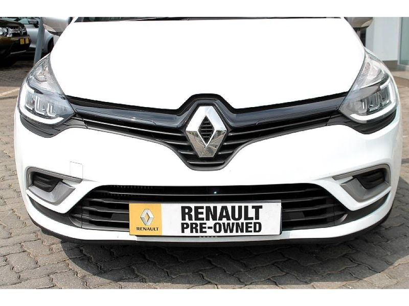 used renault clio iv 1 2t gt line 88kw for sale in gauteng id 3078250. Black Bedroom Furniture Sets. Home Design Ideas