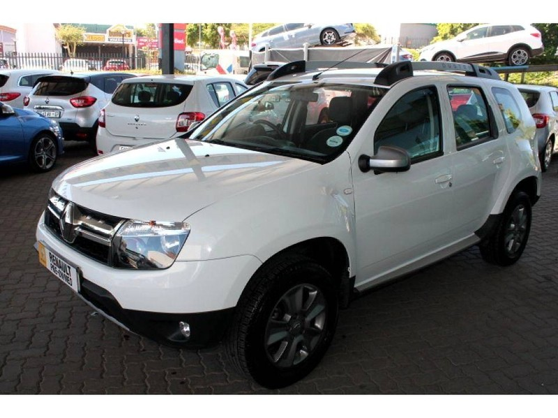 used renault duster 1 6 dynamique for sale in gauteng id 3078292. Black Bedroom Furniture Sets. Home Design Ideas