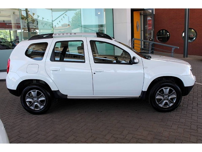 used renault duster 1 6 dynamique for sale in gauteng id 3078320. Black Bedroom Furniture Sets. Home Design Ideas