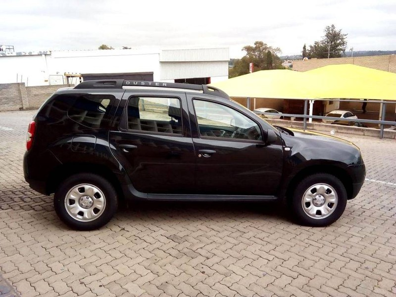 used renault duster 1 6 expression for sale in gauteng id 3078334. Black Bedroom Furniture Sets. Home Design Ideas