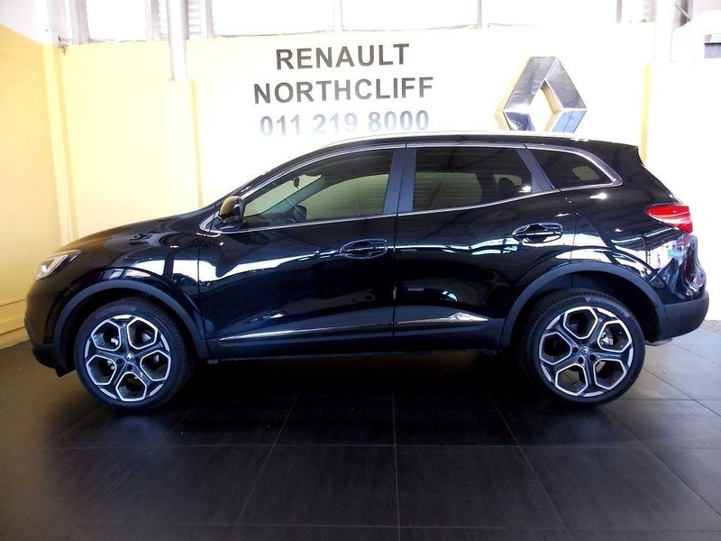 used renault kadjar 1 6 dci 4x4 for sale in gauteng id 3078530. Black Bedroom Furniture Sets. Home Design Ideas