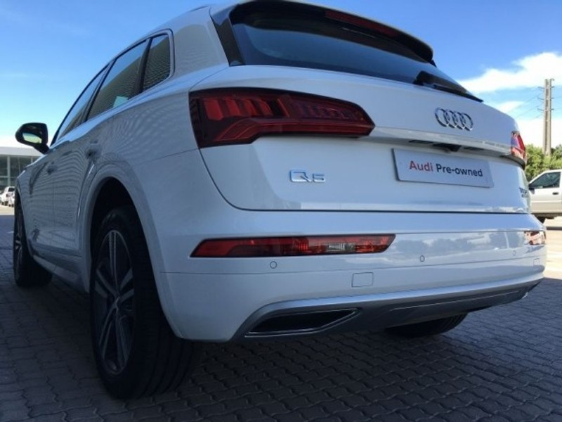used audi q5 2 0 tfsi quattro stronic sport for sale in eastern cape id 3079504. Black Bedroom Furniture Sets. Home Design Ideas