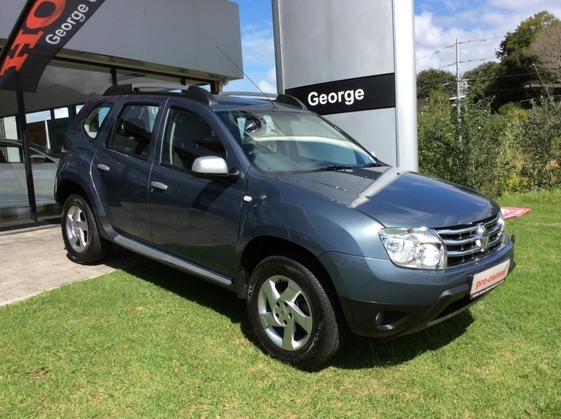 used renault duster 1 6 dynamique for sale in western cape id 3079980. Black Bedroom Furniture Sets. Home Design Ideas
