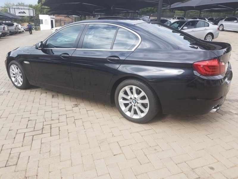 used bmw 5 series 523i a t f10 for sale in gauteng id 3080356. Black Bedroom Furniture Sets. Home Design Ideas