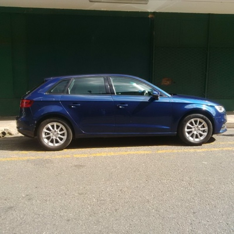 Used Audi A3 2.0 For Sale In Gauteng
