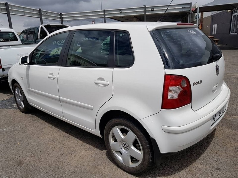 used volkswagen polo 2005 vw polo 1 9tdi highline corne 0763353361 for sale in western cape. Black Bedroom Furniture Sets. Home Design Ideas