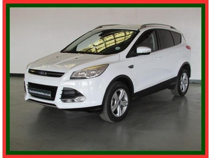 Image Result For Ford Kuga Done Deal