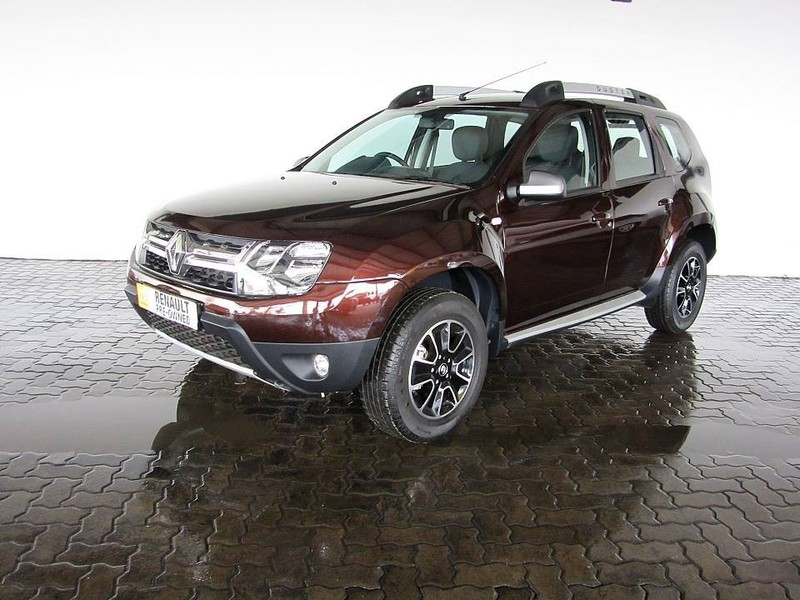 used renault duster 1 5 dci dynamique for sale in gauteng id 3081408. Black Bedroom Furniture Sets. Home Design Ideas