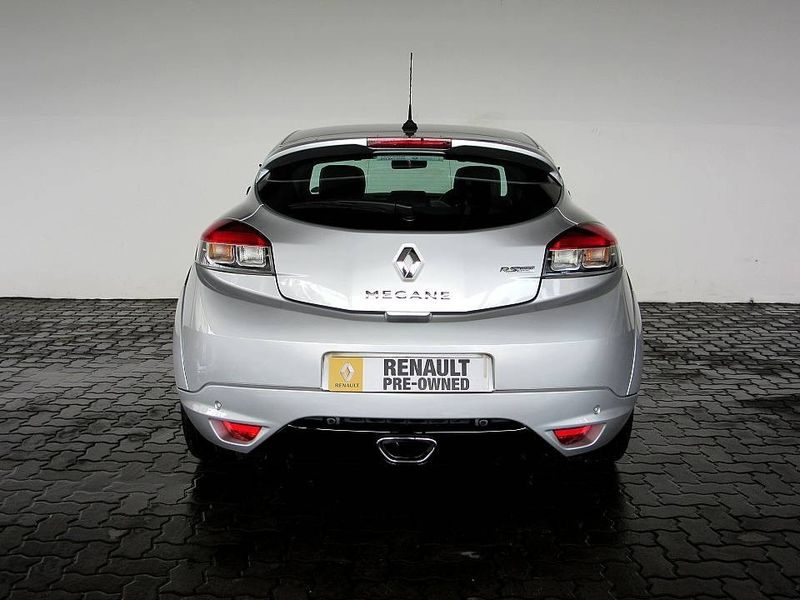used renault megane iii rs 250 sport lux for sale in gauteng id 3081416. Black Bedroom Furniture Sets. Home Design Ideas