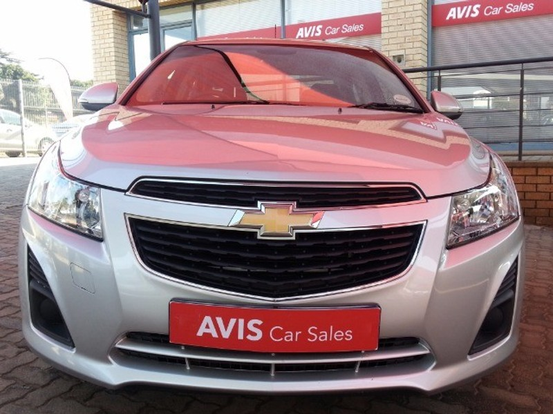used chevrolet cruze 1 6 l for sale in gauteng id 3081662. Black Bedroom Furniture Sets. Home Design Ideas