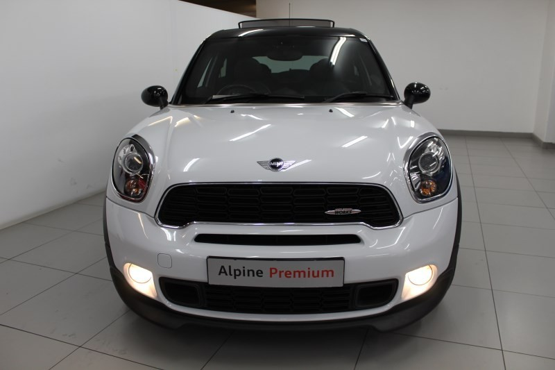 used mini cooper jcw paceman auto for sale in kwazulu natal id 3081850. Black Bedroom Furniture Sets. Home Design Ideas