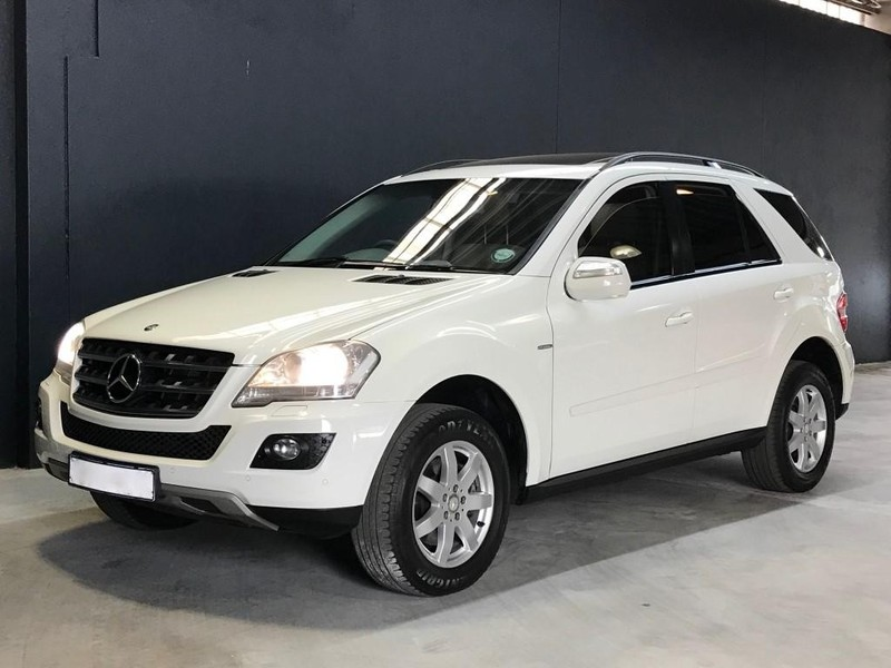 used mercedes benz m class ml 350 cdi a t for sale in gauteng id 3083256. Black Bedroom Furniture Sets. Home Design Ideas