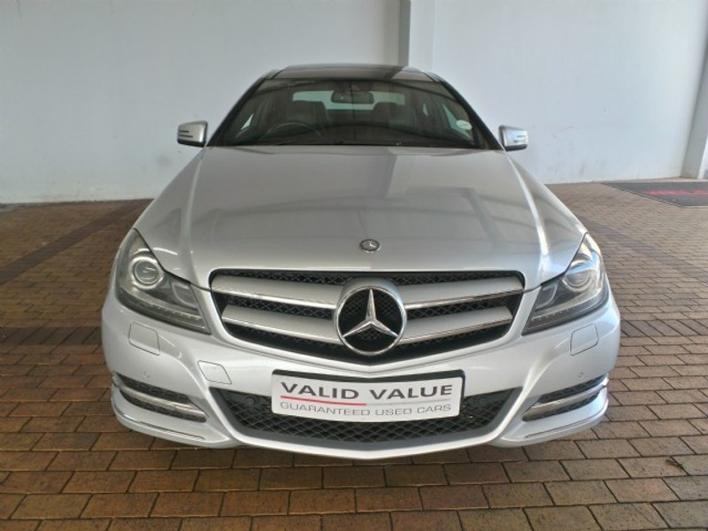 used mercedes benz c class c250 cdi be coupe a t for sale in kwazulu natal id 3083426. Black Bedroom Furniture Sets. Home Design Ideas