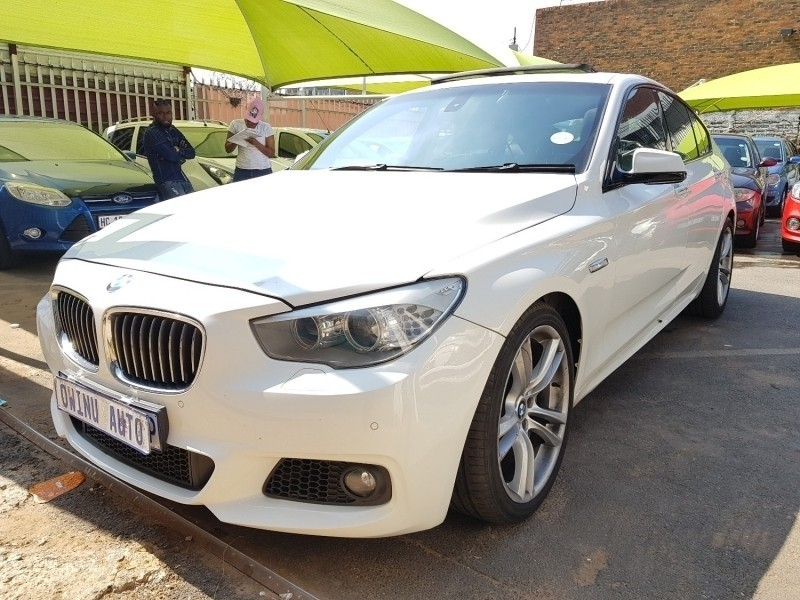 used bmw 5 series gt for sale in gauteng id 3083722. Black Bedroom Furniture Sets. Home Design Ideas