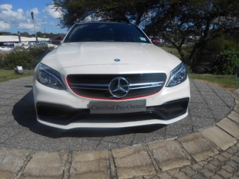 used mercedes benz c class c63 amg s for sale in mpumalanga id 3084462. Black Bedroom Furniture Sets. Home Design Ideas
