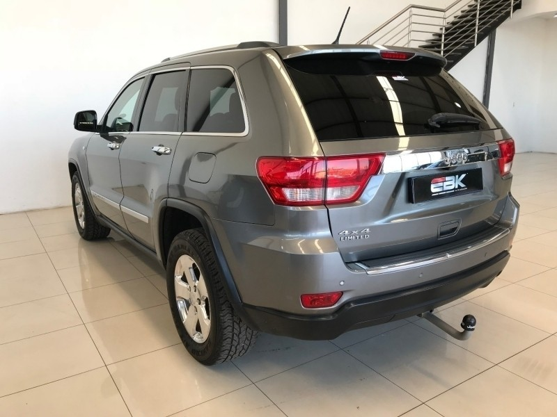 Used Jeep Cars For Sale In Johannesburg