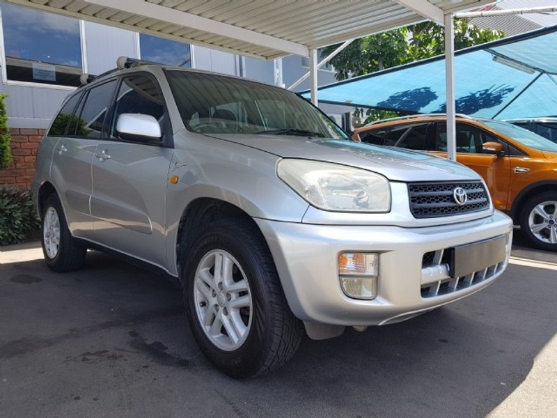 used toyota rav 4 rav4 2 0 5door a t for sale in kwazulu natal id 3085036. Black Bedroom Furniture Sets. Home Design Ideas