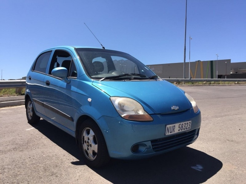 used chevrolet spark ls with alloys ac mp3 electric windows etc for sale in kwazulu natal cars. Black Bedroom Furniture Sets. Home Design Ideas