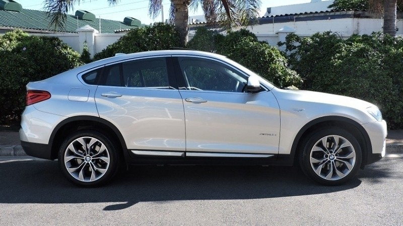 used bmw x4 xdrive20d for sale in western cape id 3085660. Black Bedroom Furniture Sets. Home Design Ideas