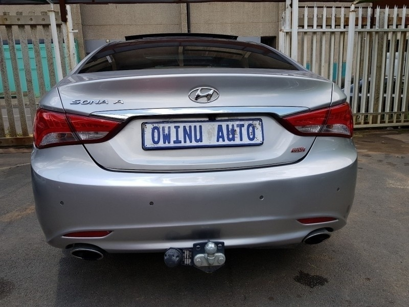 used hyundai sonata 2 4 gdi elite auto for sale in gauteng id 3085712. Black Bedroom Furniture Sets. Home Design Ideas