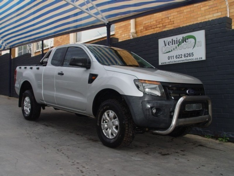 used ford ranger 2 2tdci p u sup cab for sale in gauteng. Black Bedroom Furniture Sets. Home Design Ideas