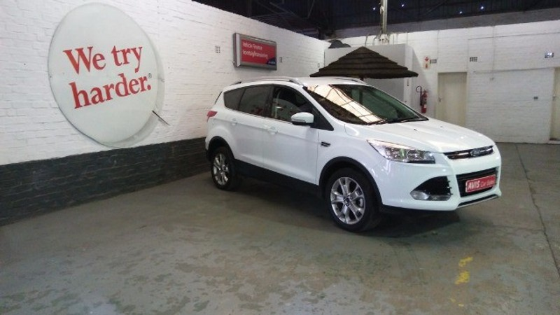 used ford kuga 1 5 ecoboost ambiente auto for sale in western cape id 3087412. Black Bedroom Furniture Sets. Home Design Ideas
