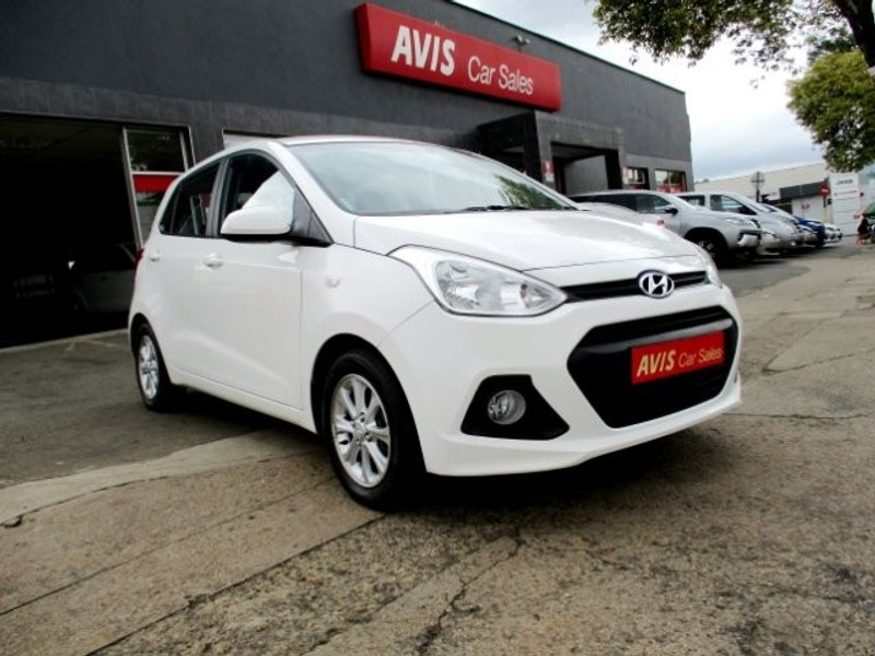 used hyundai i10 grand i10 motion for sale in kwazulu natal id 3087440. Black Bedroom Furniture Sets. Home Design Ideas