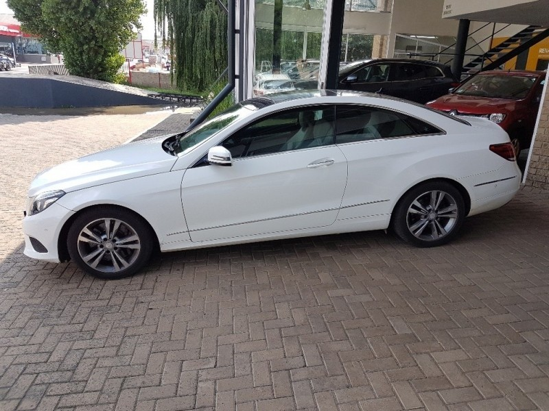 Used mercedes benz e class e400 coupe for sale in free for Mercedes benz e400 coupe for sale