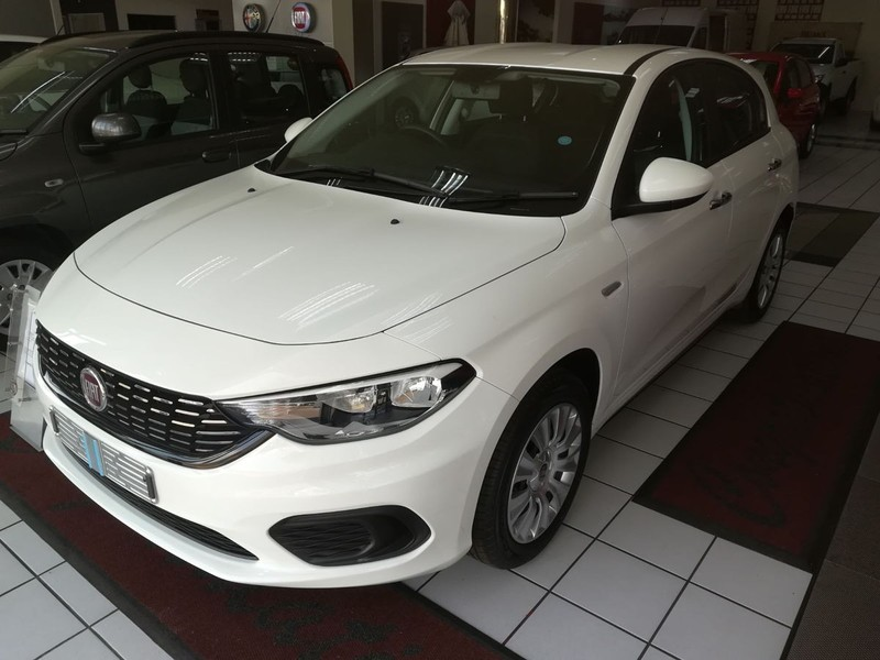 used fiat tipo 1 4 pop value for money for sale in mpumalanga id 3089090. Black Bedroom Furniture Sets. Home Design Ideas