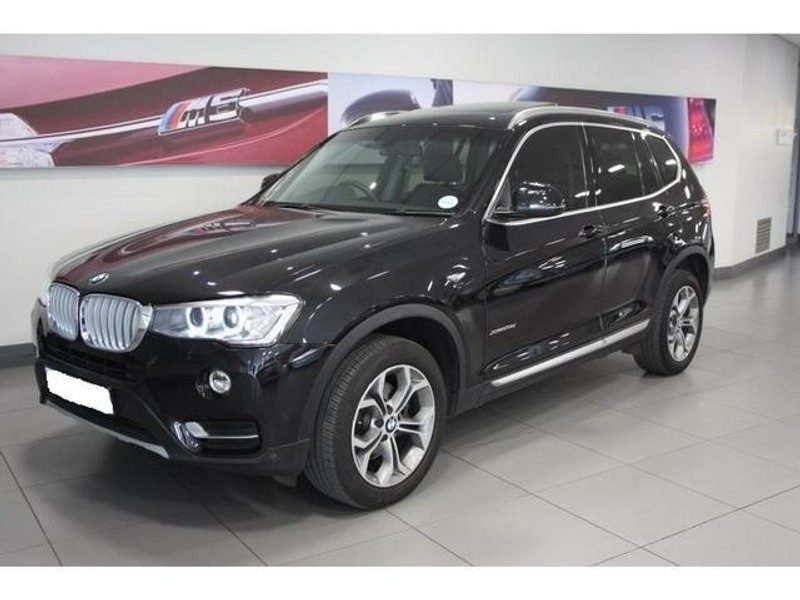 used bmw x3 xdrive20d xline auto for sale in gauteng id 3089232. Black Bedroom Furniture Sets. Home Design Ideas