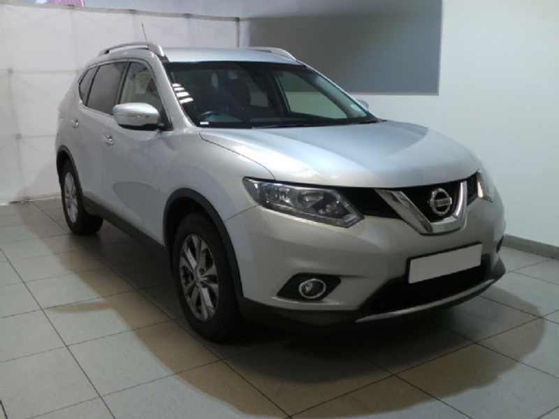 used nissan x trail 2 0 xe t32 for sale in kwazulu natal. Black Bedroom Furniture Sets. Home Design Ideas