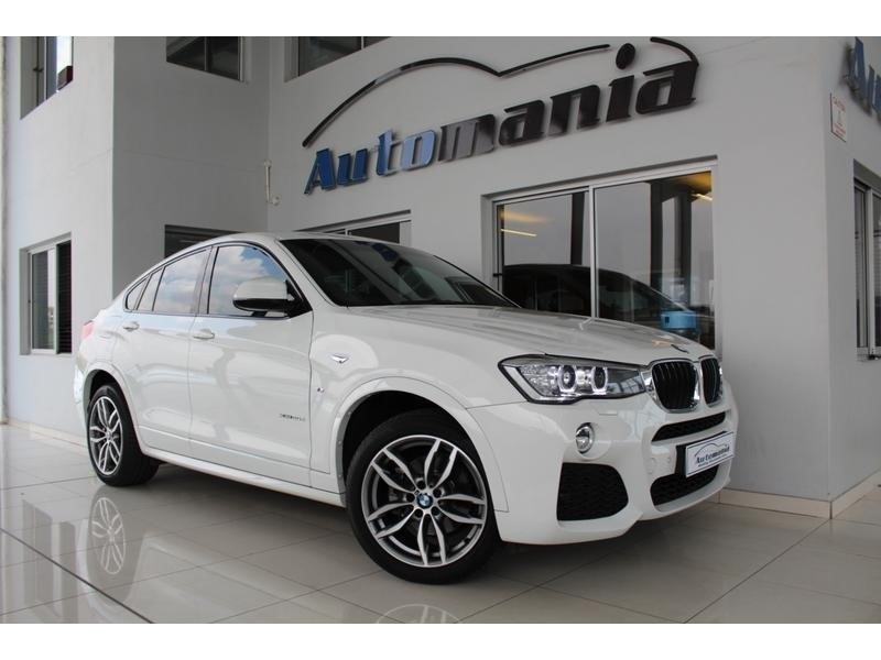 used bmw x4 2016 bmw x4 xdrive20d m sport for sale in gauteng id 3090184. Black Bedroom Furniture Sets. Home Design Ideas