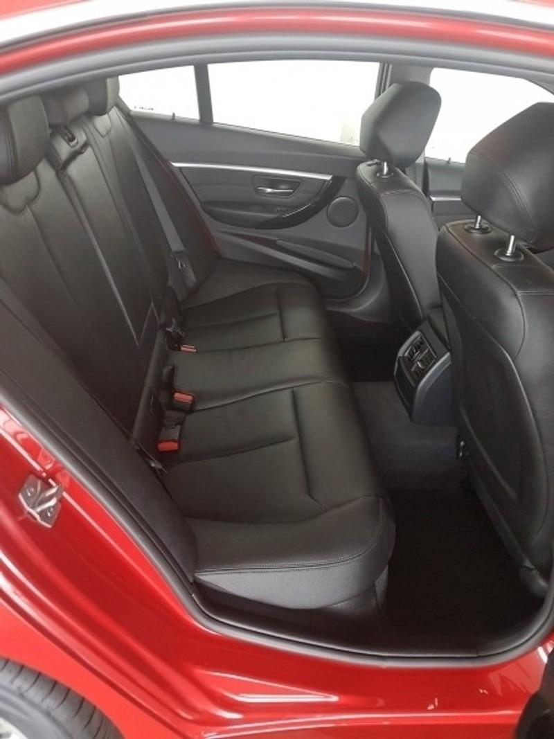 Used Bmw 3 Series 320i Sedan For Sale In Mpumalanga Cars