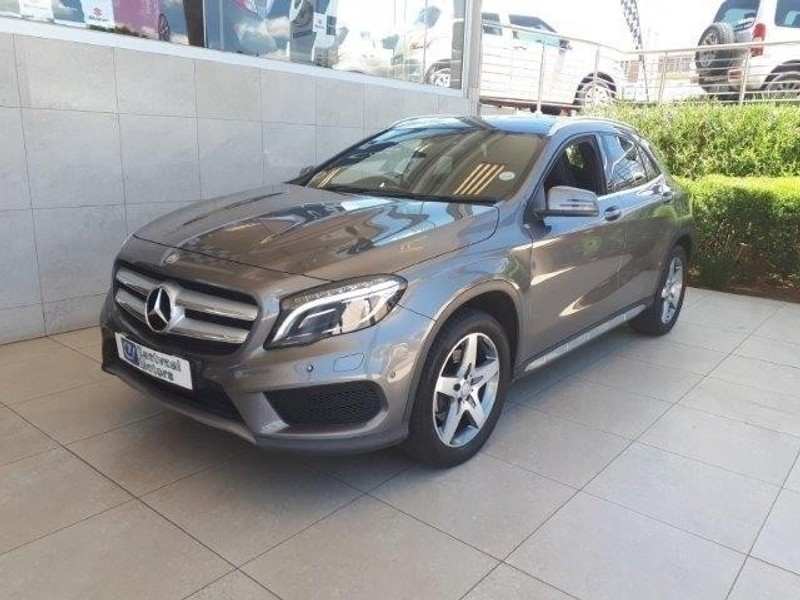 used mercedes benz gla class 250 4matic for sale in mpumalanga id 3090634. Black Bedroom Furniture Sets. Home Design Ideas