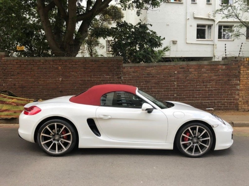 used porsche boxster s pdk for sale in western cape id 3090650. Black Bedroom Furniture Sets. Home Design Ideas